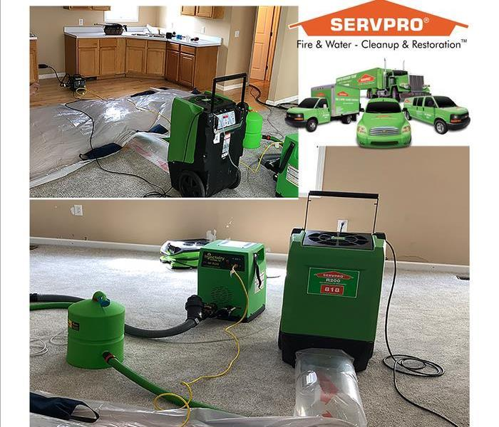 SERVPRO of North Vancouver_ Water Damage